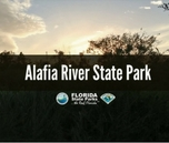 Alafia River blog cover graphic