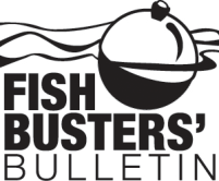 "November ""Fish Busters' Bulletin"" By Bob Wattendorf ….."