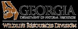 Georgia Wildlife Resources Division logo