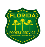 Florida Forest Service Logo