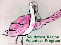 Logo - Southwest Region Volunteers