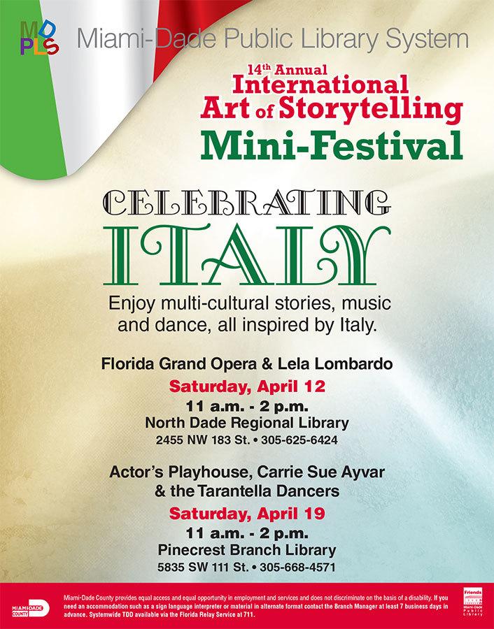 AOS Mini-Festival