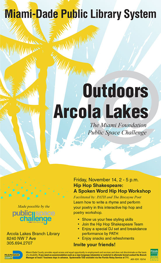 Arcola Outdoors