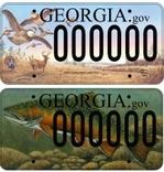 BQI & trout plate designs
