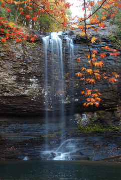 Cloudland Canyon State Park