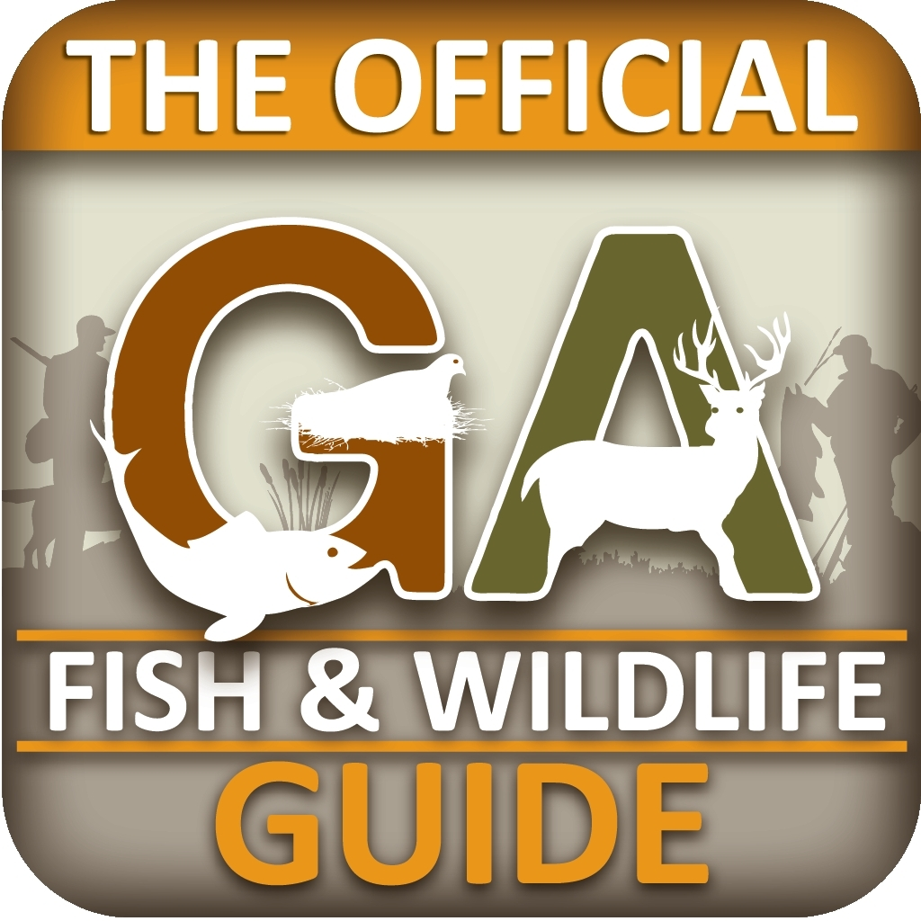 Georgia fishing hunting and wildlife app now available for Utah hunting and fishing mobile app
