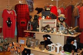 Vogel State Park Gift Shop