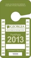 2013 Annual ParkPass