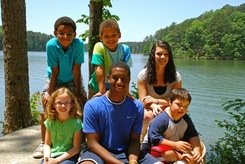 Spring Break at Georgia's State Parks