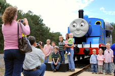 Thomas the Tank Engine, Cordele