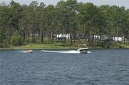 Seminole State Park Boating