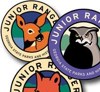 Junior Ranger Program