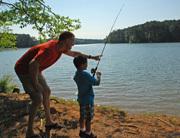 ft yargo fishing