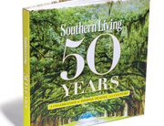 Southern Living book cover