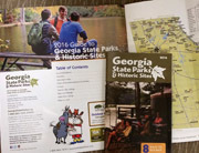 Guide to Ga State Parks
