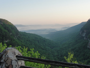 Cloudland Canyon SP