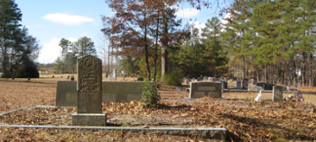 Friendship Baptist Cemetery