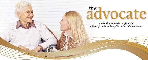 IDA - The Advocate