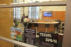 TeenCenter