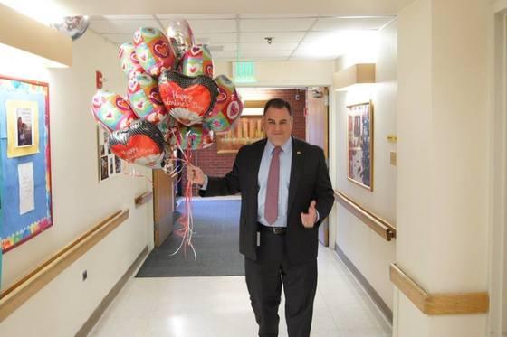 Larsen Convo balloons