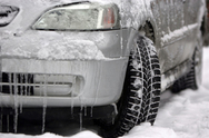 snow parking