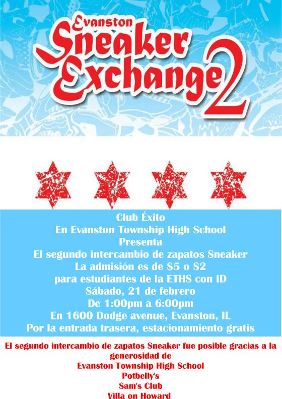 Sneaker Exchange 2