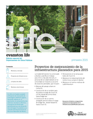 Evanston Life in Spanish