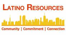 Latino Resources Logo