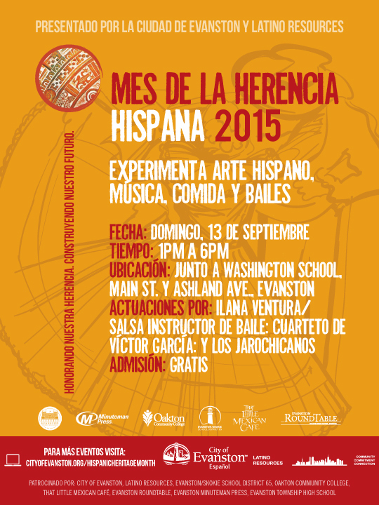 HHM flyer Spanish