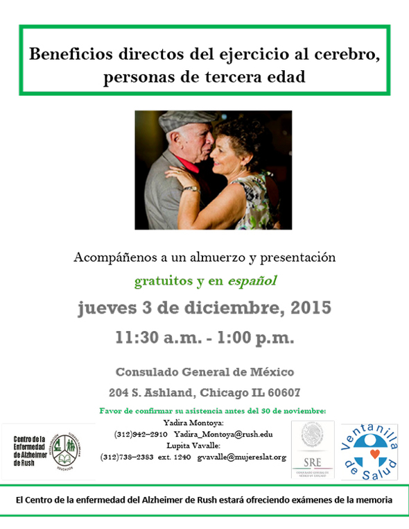 Mexican Consulate Workshop flyer