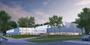 Robert Crown Center rendering