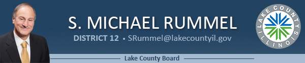 Michael Rummel, District 12