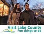Visit Lake County Winter