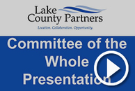 Lake County Partners Presentation