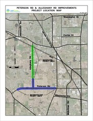 illinois tollway construction map with 101c0ae on 6779199915 moreover 2599982102 furthermore South Tri State Tollway I 294 Repair Projects likewise Article Details together with Plan Review Coordination Assistance Elgin Ohare West Bypass.
