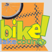 Bike Lake County App