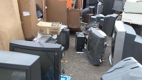 Waukegan Electronics Drop Off Site