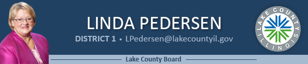 Linda Pedersen banner