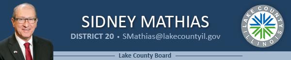 Sidney Mathias banner