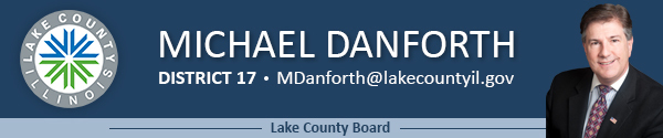Michael Danforth banner