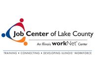 Job Center logo
