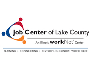 Job Center logo