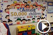 Kids Korner 50,000