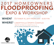 floodproofing expo