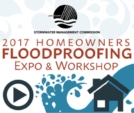 2017 floodproofing expo play button