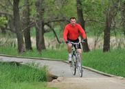Preserve and trail improvements