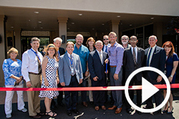 Zion health center opening