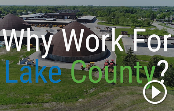 Why work Lake County large