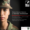 vets writing workshop