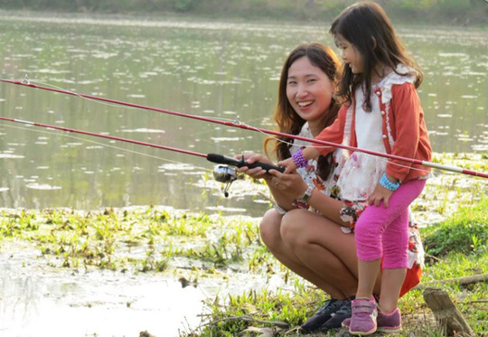 Indiana free fishing this weekend for Do you need a fishing license